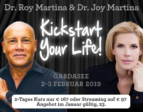 Kickstart Your Life