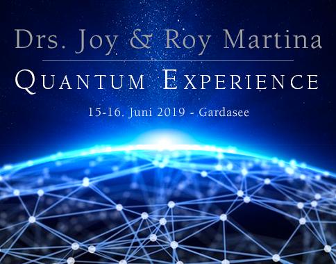 Quantum Experience - Deutsch
