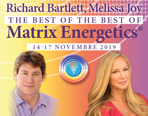 The Best of the Best of Matrix Energetics® - ITA