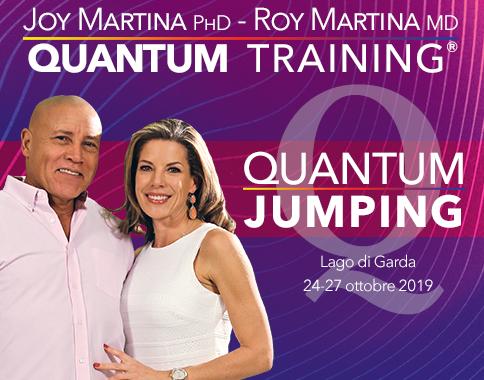 Quantum Jumping