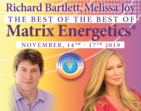 The Best of the Best of Matrix Energetics® - ENG