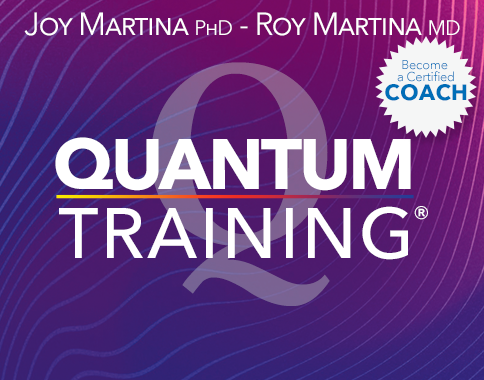 Quantum Training