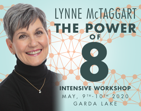 The Power of 8 | Live workshop