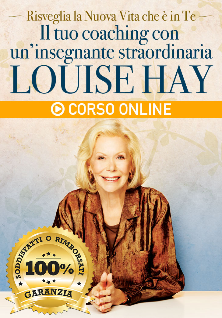 Video-Coaching con Louise - Louise Hay