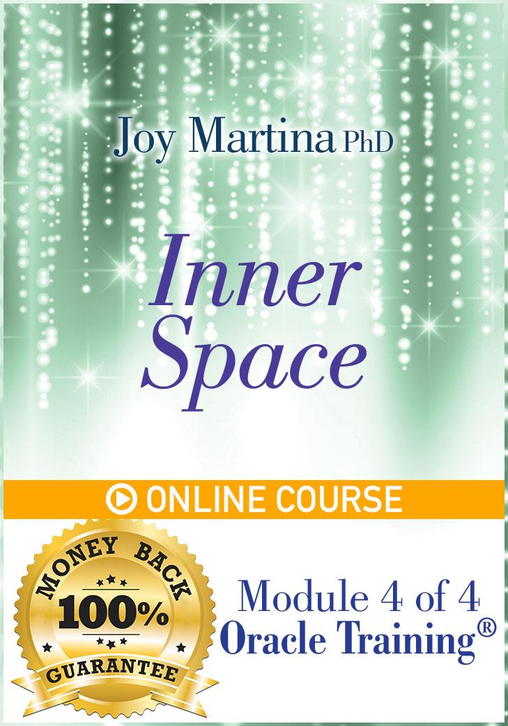 Modulo 4 Oracle Training® - Luce Interiore - Corso Online