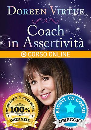 Coach in Assertività - Corso Online