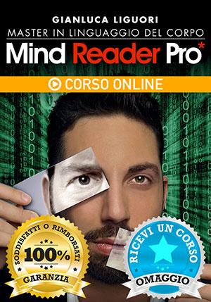 Mind Reader Pro - Corso Online