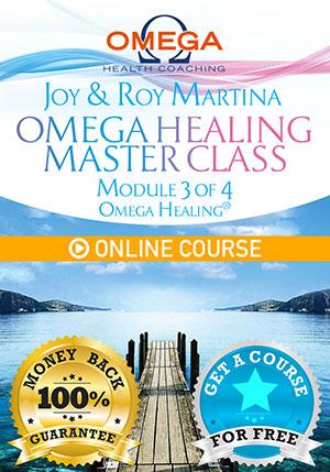 Modulo 3 Omega Healing®- Masterclass - Corso Online