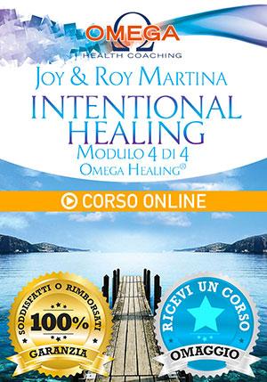 Intentional Healing - Corso Online