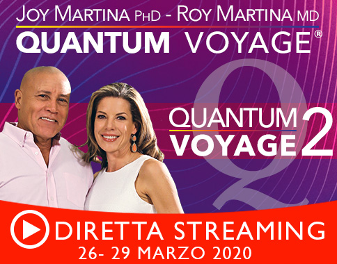 Quantum Voyage 2 - Streaming