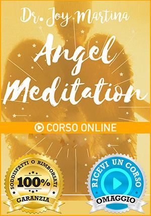 Angel Meditation - Corsi Online