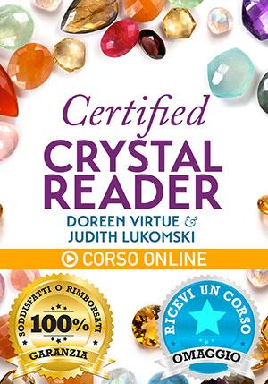 Certified Crystal Reader - Corsi Online