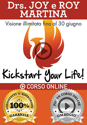 Power Kickstart Your Life - Corso Online