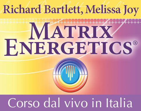 Matrix Energetics® - ITA