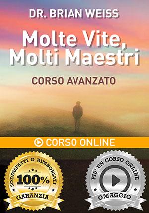 Molte Vite, Molti Maestri 2019 - Corsi Online