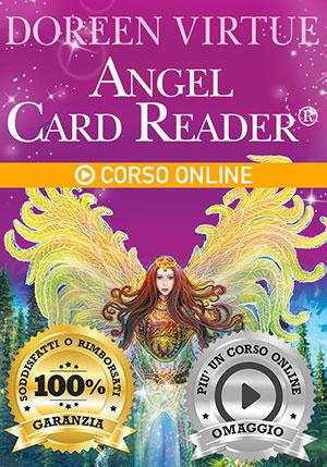 Angel Card Reader - Corso Online