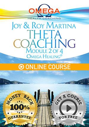 Modulo 2 Omega Healing®- Theta Coaching - Corso Online