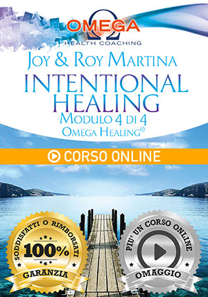 Intentional Healing - Corso Online