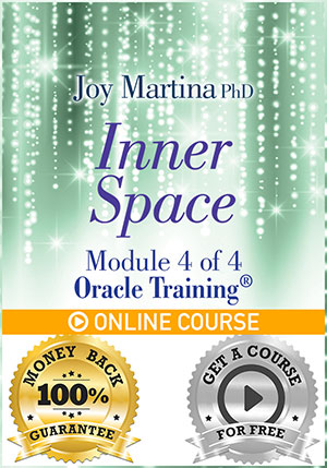 Modulo 4 Oracle Training® - Luce Interiore - Corso Online