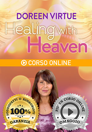 Healing with Heaven - Doreen Virtue