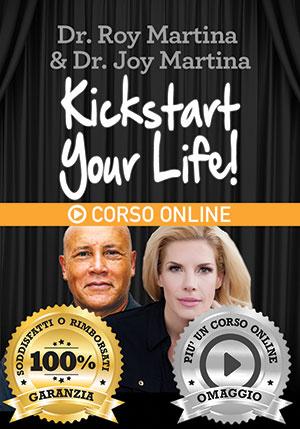 Kickstart Your Life - Corso Online