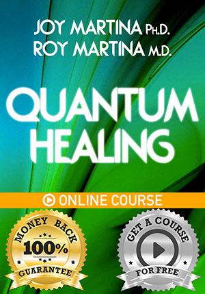Quantum Healing - Online Courses