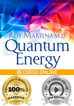 Quantum Energy - Corsi Online