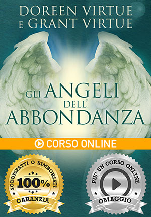 Angeli dell'Abbondanza - Corso Online