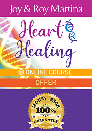 Heart Healing - Online Courses
