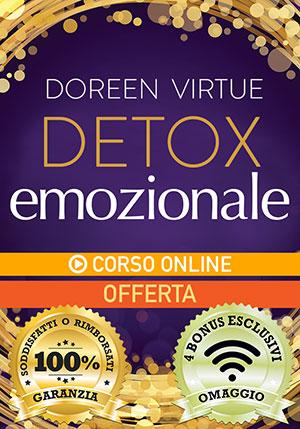 Detox Emozionale - Doreen Virtue