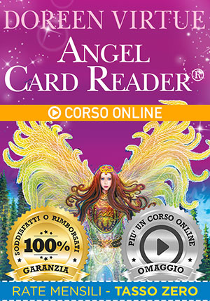 Angel Card Reader - Corso Online