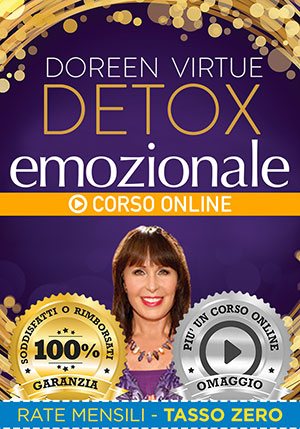 Detox Emozionale - Doreen Virtue