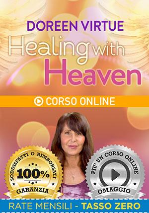 Healing with Heaven - Doreen Virtue