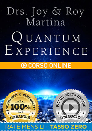 Quantum Experience - Corso Online