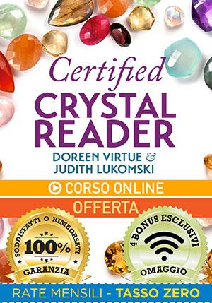 crystal reader - Offerta del Mese