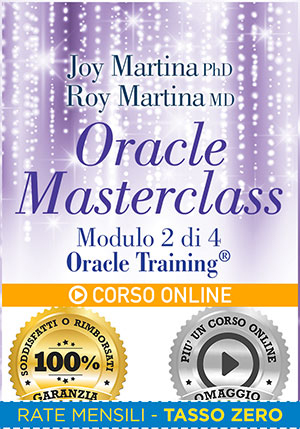 Modulo 2 Oracle Training® - Corso Online