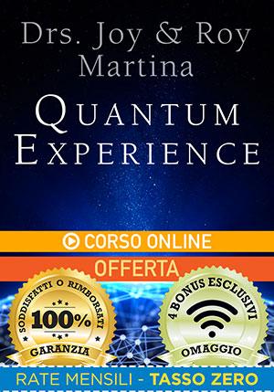 Quantum Experience - Offerta