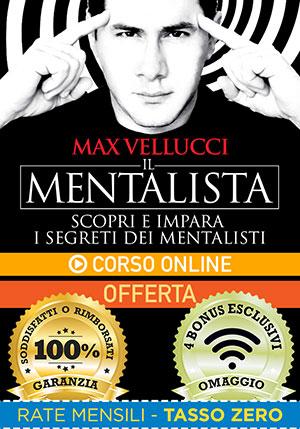 Il Mentalista - Offerta