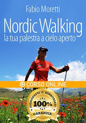 Nordic Walking - Corso Online