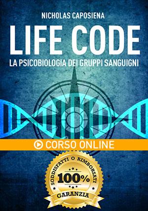 Life Code - Corso Online