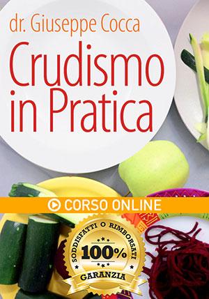 Crudismo in Pratica - Corso Online