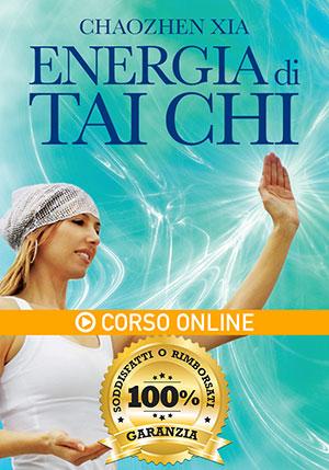 Energia di Tai Chi - Corso Online