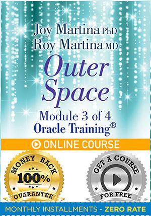 Modulo 3 Oracle Training® - Viaggi Quantici - Corso Online