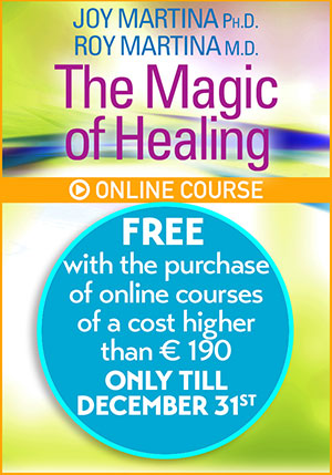 The Magic of Healing | La Magia della Guarigione - Corsi Online