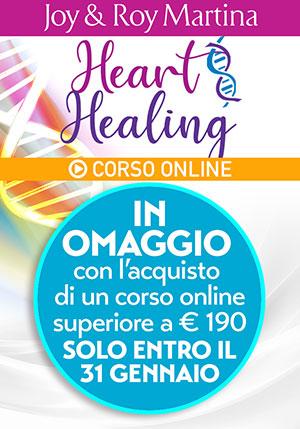 Heart Healing - Corsi Online