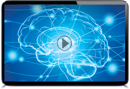 Prevention Brain Training in streaming audio