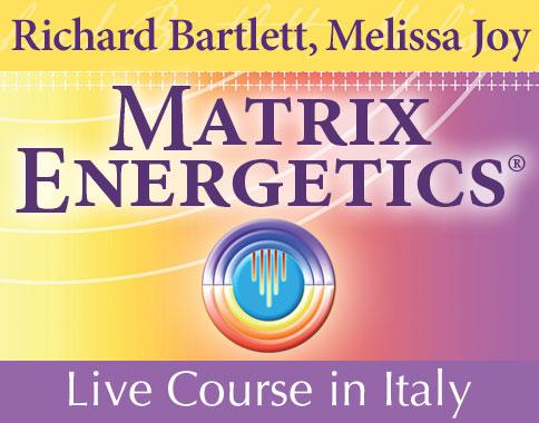 Matrix Energetics® - ENG