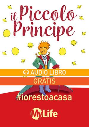 Il Piccolo Principe - Audio Libro Gratis