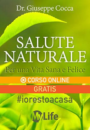 Salute Naturale - Corso Online Gratis