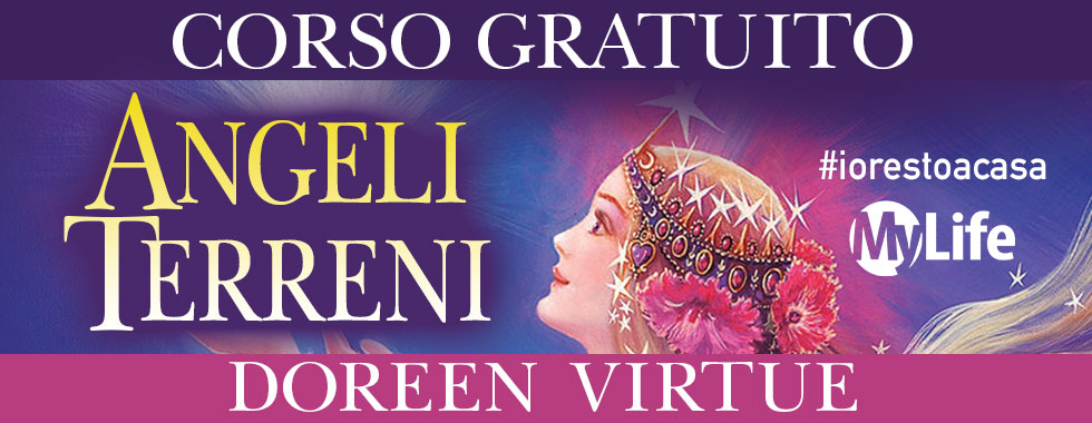 Angeli Terreni - Corso Online